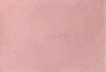 Marielle Degioanni, Eve(r), 2018, Perforaciones y acuarela sobre papel