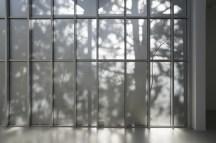 Vue de l'exposition de Daniel Steegmann Mangrané, Ne voulais prendre ni forme, ni chair, ni matière à l'Institut d'art contemporain, Villeurbanne du 20 février au 28 avril 2019 © Teresa Estrada Courtesy de l'artiste