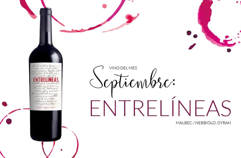 Septiembre: Entrelíneas 2011