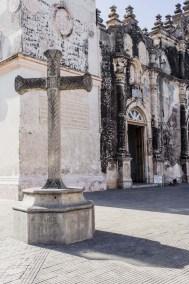 Granada, Nicaragua, ciudad colonial