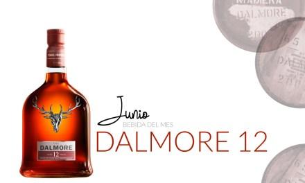 Junio: Dalmore 12