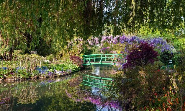 5 encantadores lugares en los alrededores de Paris para tu próximo viaje