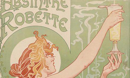 Todo sobre: Absinthe, la mágica hada verde