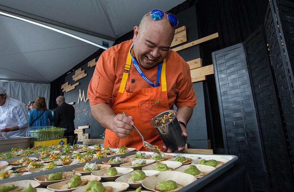 Chicago Gourmet: El festival gastronómico de la ciudad de viento
