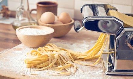 ¿Cuántos tipos de pasta conoces?