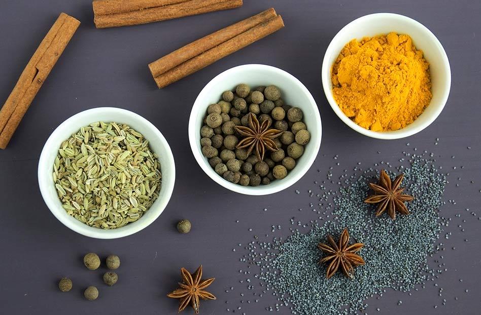Curry: un mundo de platillos