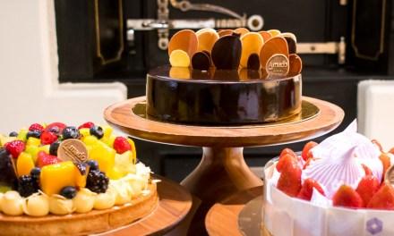 Pastelería Amado – Clásica y deliciosa