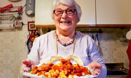 Pasta Grannies – Las abuelitas italianas que no permitirán la extinción de las pastas clásicas