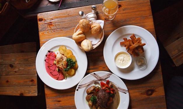 Quiz: escoge el menú y te decimos a dónde escaparte las próximas vacaciones