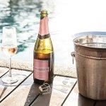 Tips para enfriar vino más rápido