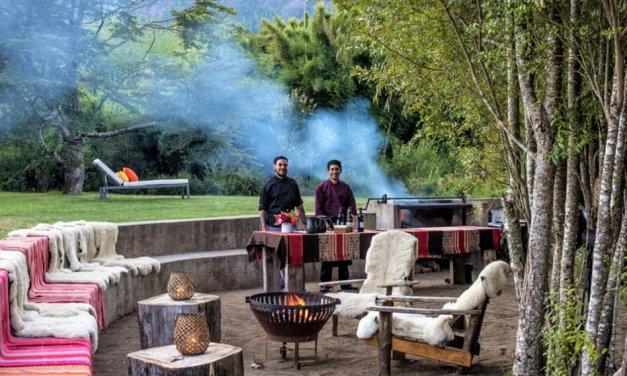 Hoteles para foodies: donde la comida es el destino