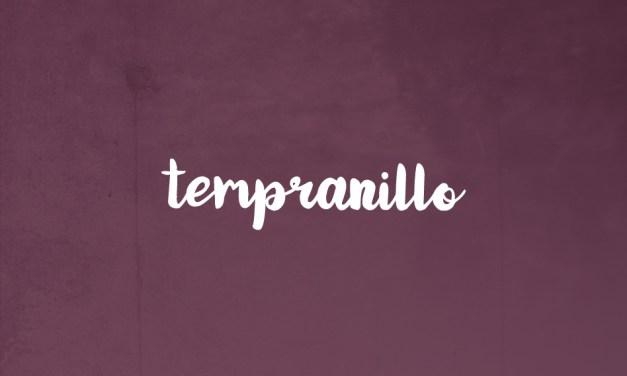 Conoce esta uva: Tempranillo