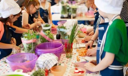 Experiencias culinarias para viajar con niños