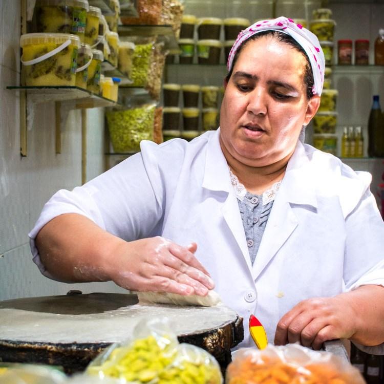 Viajar a Marruecos, la medina de Fes o Fez