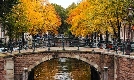 Las mejores ciudades para visitar en otoño