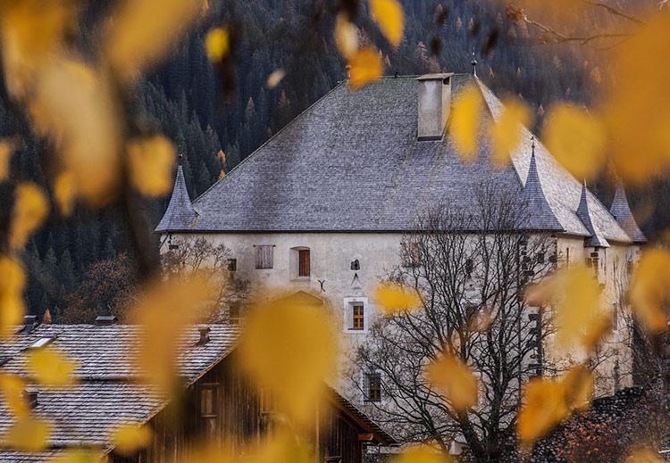 Budapest, las mejores ciudades para visitar en otoño