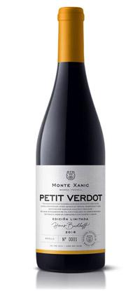 Petit Verdot Monte Xanic edicion limitada