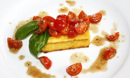 Todo sobre: la polenta
