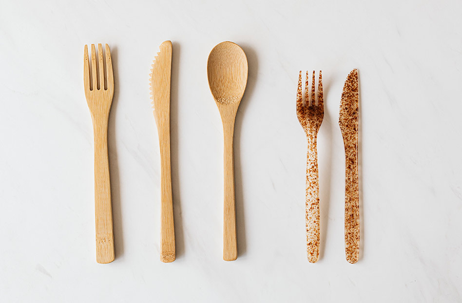 La CDMX prohibe los plásticos de un solo uso