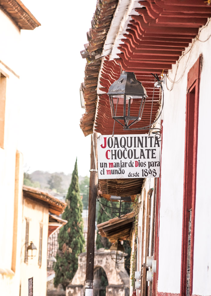 Recorrido por Michoacán: las calles de pátzcuaro