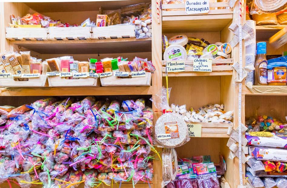 Los dulces típicos de Michoacán, un regalo para el paladar