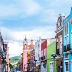 Escapada de fin de semana en Puebla y sus tesoros