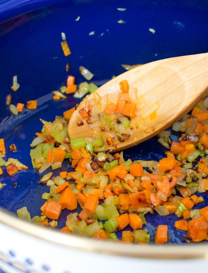 Como preparar pasta boloñesa tradicional