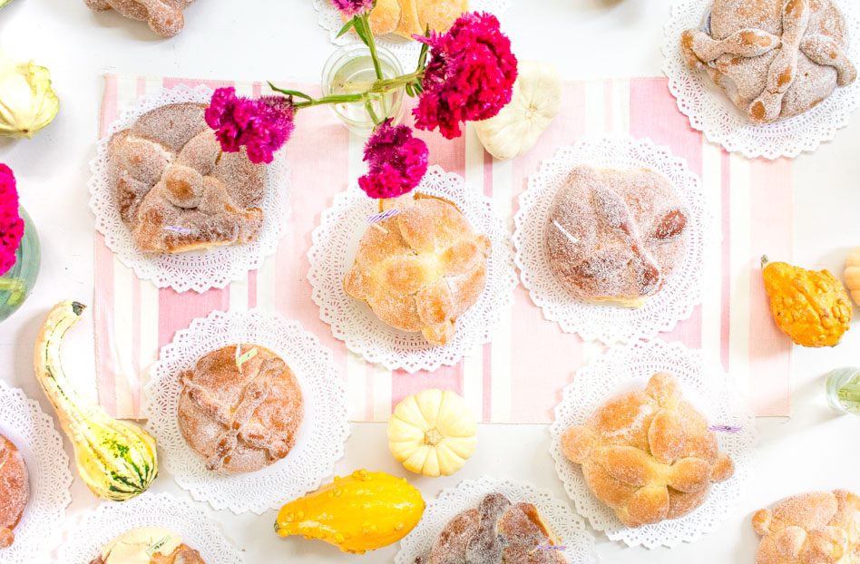 Los mejores panes de muerto de la CDMX: Ranking 2021