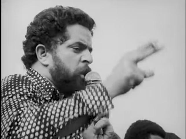 """Lula, o sindicalista, em """"ABC da Greve"""""""