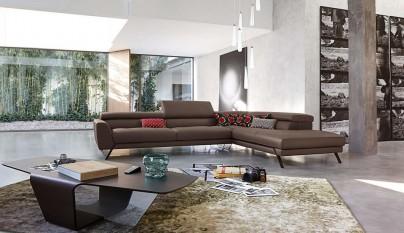 Cat logo roche bobois 2014 revista muebles mobiliario for Muebles roche bobois catalogo