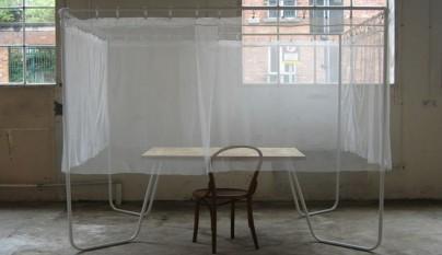 Mesas de comedor originales revista muebles mobiliario - Mesas comedor originales ...