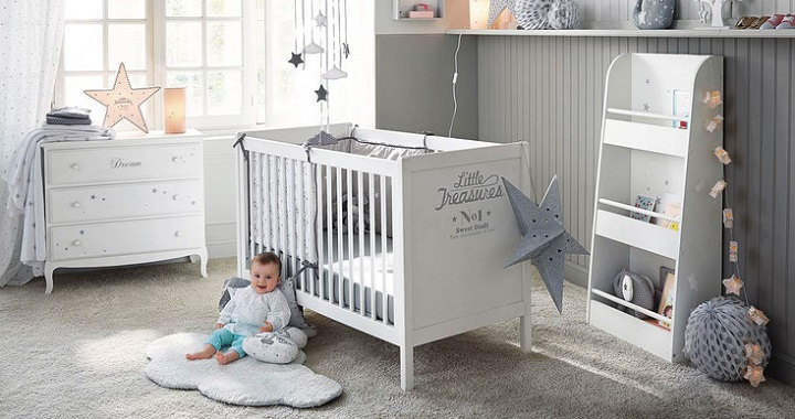 Muebles para el beb de maisons du monde 2014 revista - Muebles maison du monde segunda mano ...