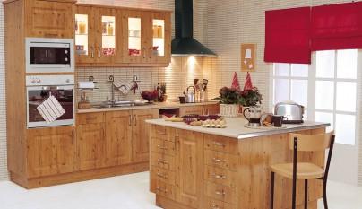 Muebles de cocina leroy merlin 2015 revista muebles for Cocinas delinia