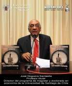 José Noguera Santaella
