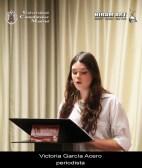 Victoria García Acero - jurnalista