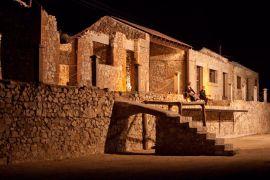 El Escorial, Arranca la VI edición de El Festival de Teatro La Antigua Mina 1