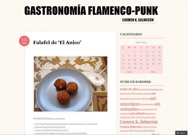 Gastronomia-Flamenco-Punk
