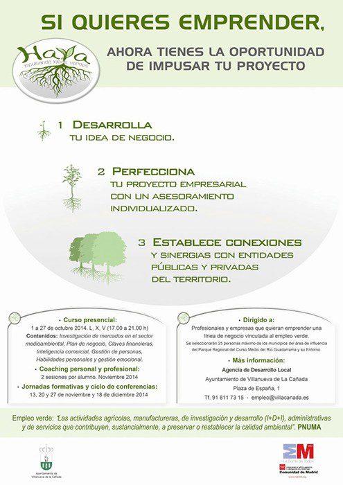 ProyectoHayaVDC