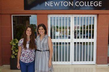 El 'Newton Excellence Programme' permite desarrollar la creatividad del alumno reforzando su entorno social y emocional 1