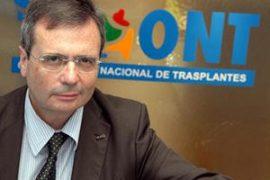 Rafael Matesanz explica en Australia el modelo español de trasplantes 1