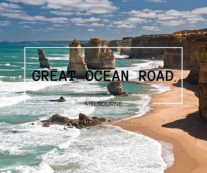 GREAT OCEAN ROAD BUENA