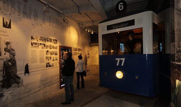 muzeum Fabryka Oskara Schindlera 60