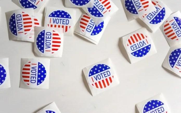 senadores do Partido Republicano - investigação da eleição dos EUA - auditoria