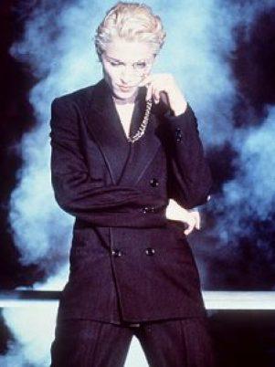 """Madonna no clipe """"Express Yourself"""""""