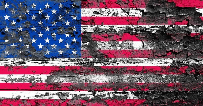 El cierre de gobierno en USA
