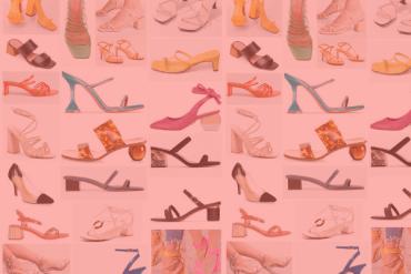 Tendências de sapatos para 2020 - Descubra o que vai bombar