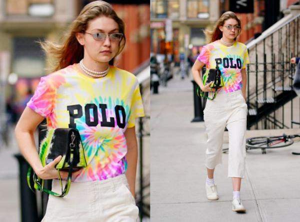 Tie Dye: conheça a tendência que voltou para o verão 2020 | Revista Oka