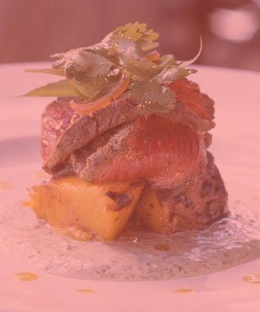 Gastronomia Florianense da atualidade