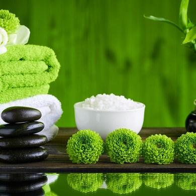 Nativa Spa Matcha - lançamento ideal para ritual de nutrição e purificação