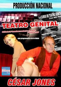 teatrogenital
